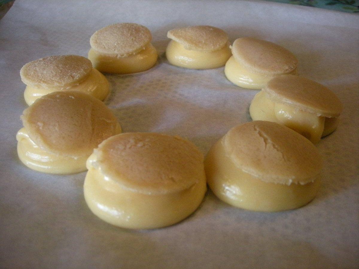 La pâte à chou selon Olivier Bajard (MOF)