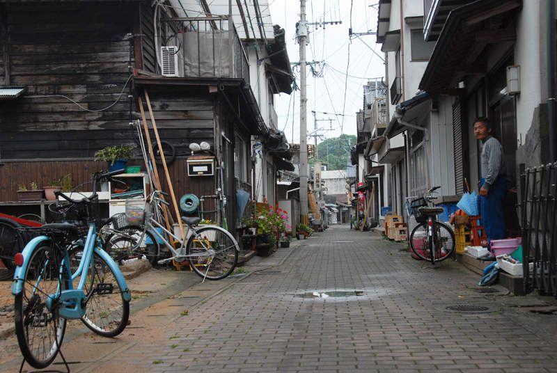 OSHIMA, Kyushu Nord Ouest