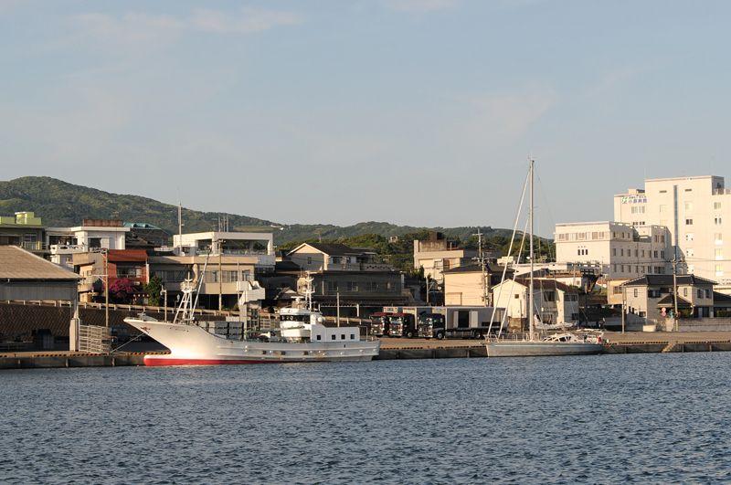 MAKURAZAKI , Kyushu Ouest