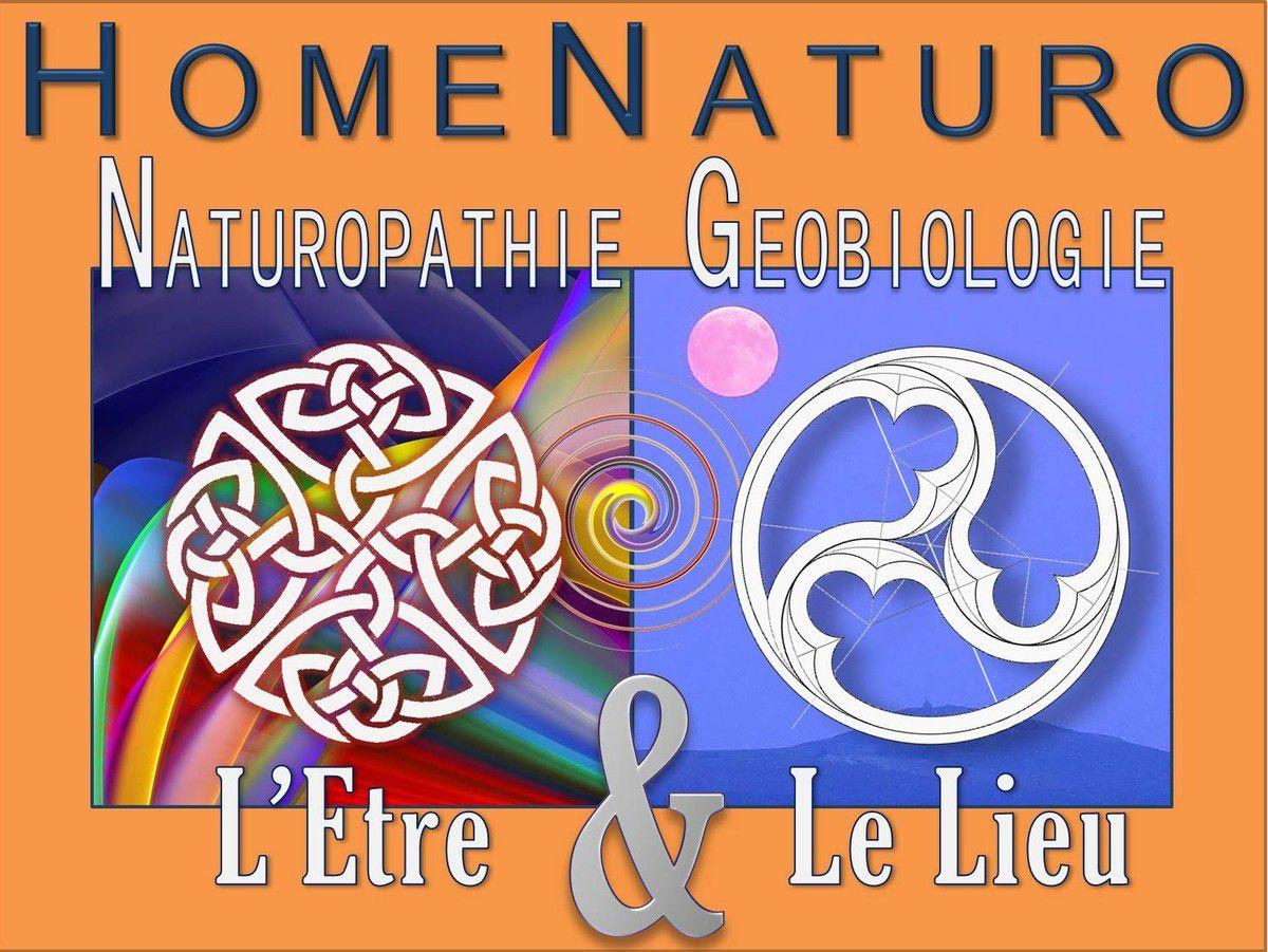 Homenaturo Naturopathie Homenaturogéobio Géobiologue Bioénergéticien Santé Naturelle Habitat Energie harmonie