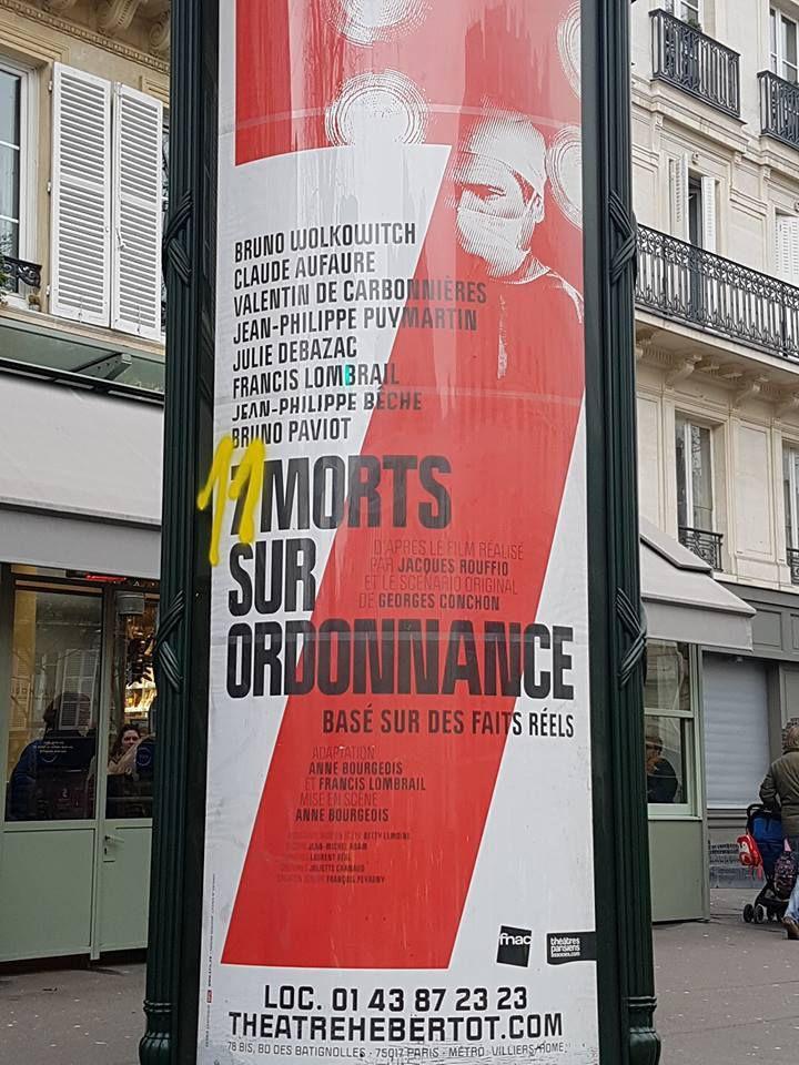 [acteXII] Marie-Antoinnette Versus Ric Février 2019