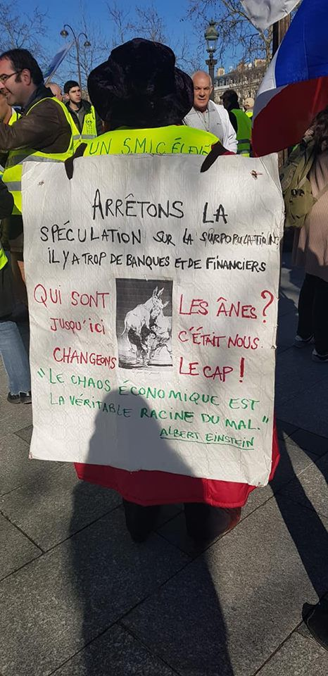 [acteXV] Marie-Antoinette Versus RiC février 2019
