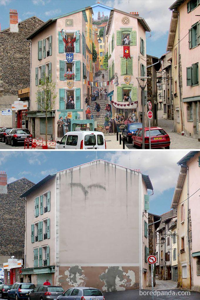 LE STREET ART DE BERCK...ET D'AILLEURS ...VOUS AIMEZ ?  NOUS OUI...BEAUCOUP  !  N° 2