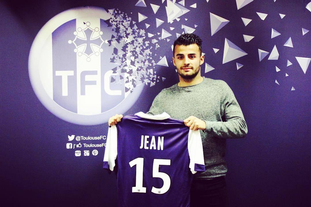 #mercatod'hiver : Corentin Jean au TFC pour 17 matchs maximum !