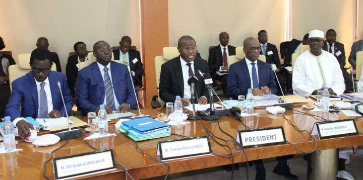 UEMOA : Le taux de croissance économique progresse à 6,7%
