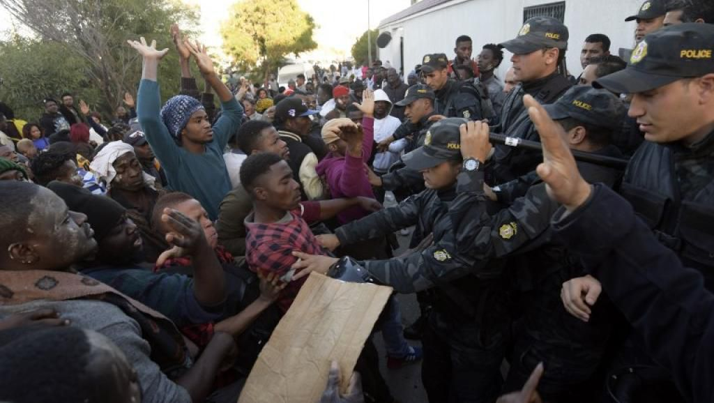 La colère des Ivoiriens de Tunisie après la mort d'une figure de la communauté