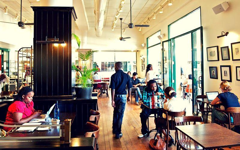 Kenya : ECP investit dans Artcaffé Group, l'une des principales chaînes de restaurants