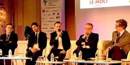 Forum Afrique 2019: 700 dirigeants attendus à l'hôtel Potocki de Paris-IDF