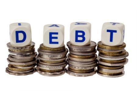 La dette globale des 190 pays observés par le FMI a atteint 225 % de leur PIB cumulé !