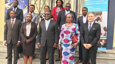 Coopération : La SFI et la BRVMpartenaires pour renforcer la gouvernance d'entreprise en Afrique de l'Ouest