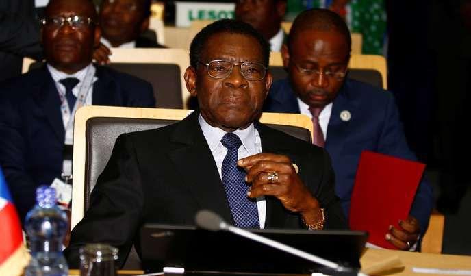 Guinée Equatoriale : La Chambre africaine de l'énergie et l'industrie pétrolière félicitent le gouvernement pour la mise en place d'un guichet unique
