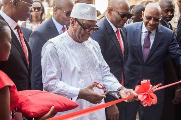 Banques : UBA étend sa présence en Afrique avec le lancement officiel de ses opérations au Mali