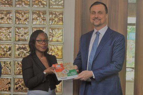 Côte d'Ivoire : Des bailleurs veulent améliorer l'accès aux marchés des PME du secteur de la transformation de la noix de cajou