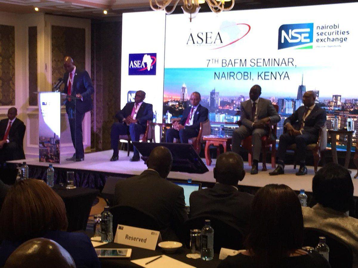 8e édition du séminaire BAFM: Plus de 200 spécialistes du marché financier attendus à Abidjan