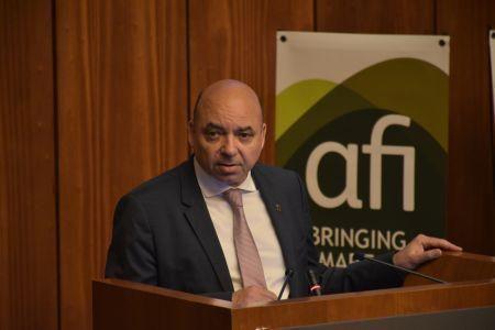 Côte d'Ivoire : Abidjan abrite désormais le bureau régional Afrique et Moyen-Orient de l'Alliance pour l'inclusion financière