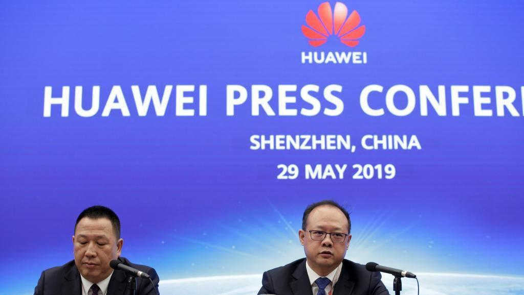 Face aux sanctions de Donald Trump, Huawei dégaine à nouveau l'arme juridique