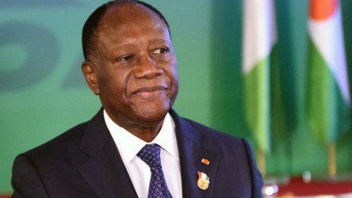 Commerce intra-africain: La côte d'Ivoire a le taux le plus élevé, estime Alassane Ouattara