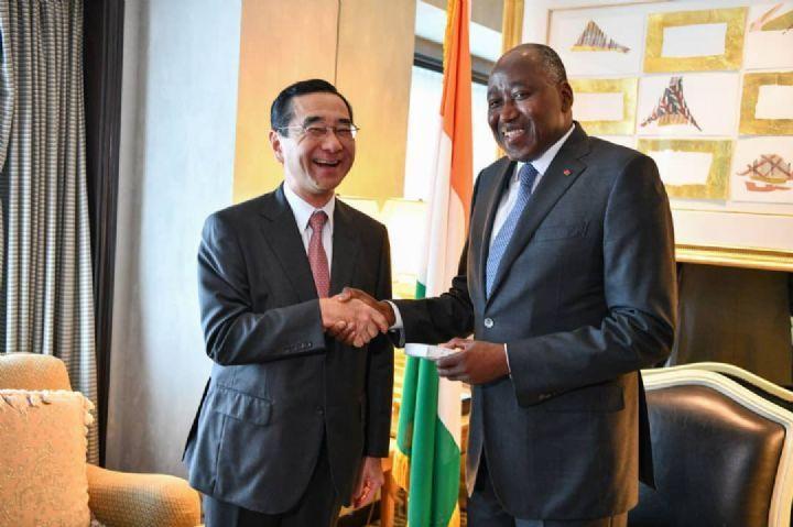 Côte d'Ivoire-Japon : la JETRO salue l'attractivité de l'environnement des affaires en Côte d'Ivoire