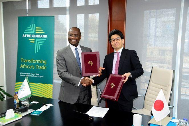 TICAD : MUFG et Afreximbank signent un protocole d'entente