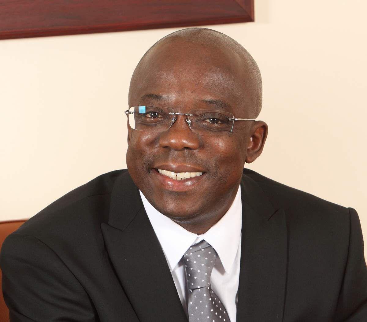 Marché Financier Régional de l'UEMOA : Le Fondateur de CGF Bourse, Gabriel FAL, est décédé
