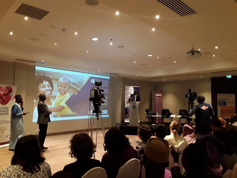 Partenariat de Ouagadougou: Cet instrument a dépassé son objectif d'un million d'utilisatrices additionnelles de méthodes contraceptives modernes