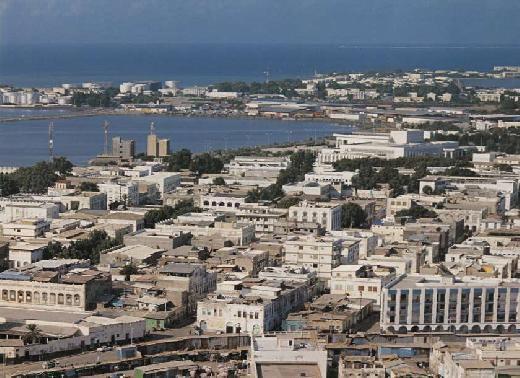 Djibouti lance sa campagne officielle pour son élection en tant que membre non permanent du Conseil de sécurité des Nations unies