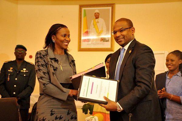 Mali :La Banque mondiale débloque un appui budgétaire de 149 milliards Fcfa