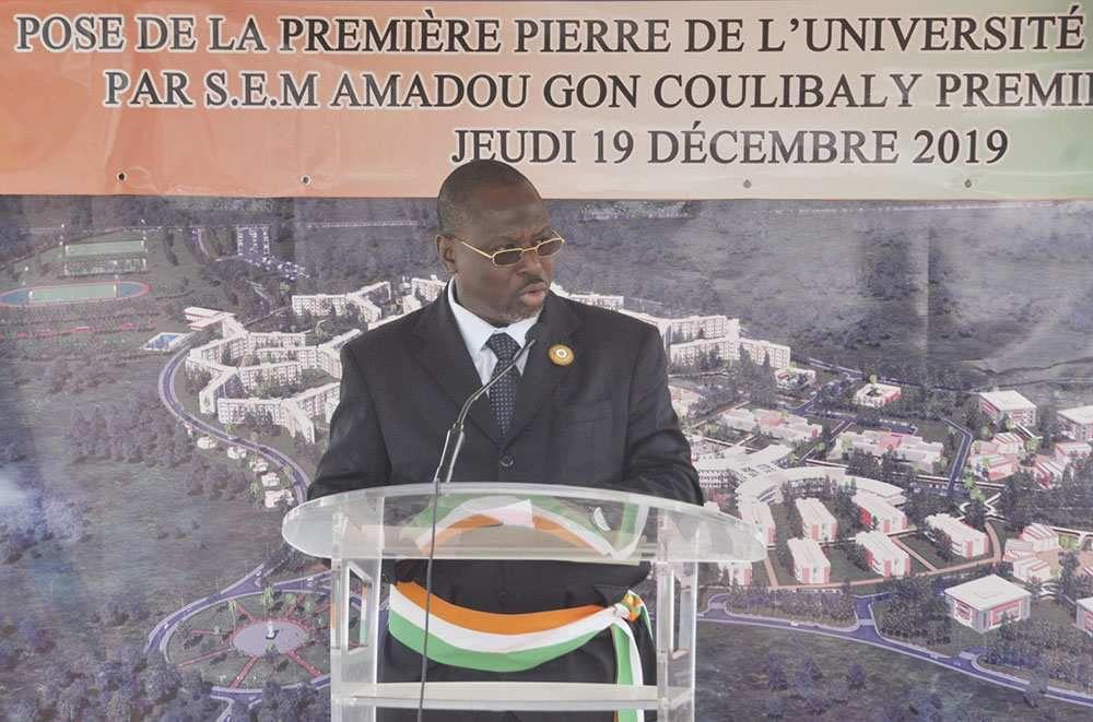 Côte d'Ivoire : Construction d'une université à Bondoukou