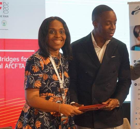 Financement: Afreximbank apporte un appui de 190 millions à l'initiative Made in Africa