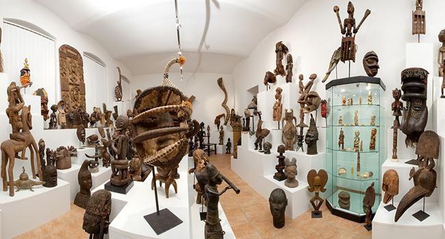 La restitution du patrimoine culturel Africain: Un colloque prévu à partir du 30 janvier