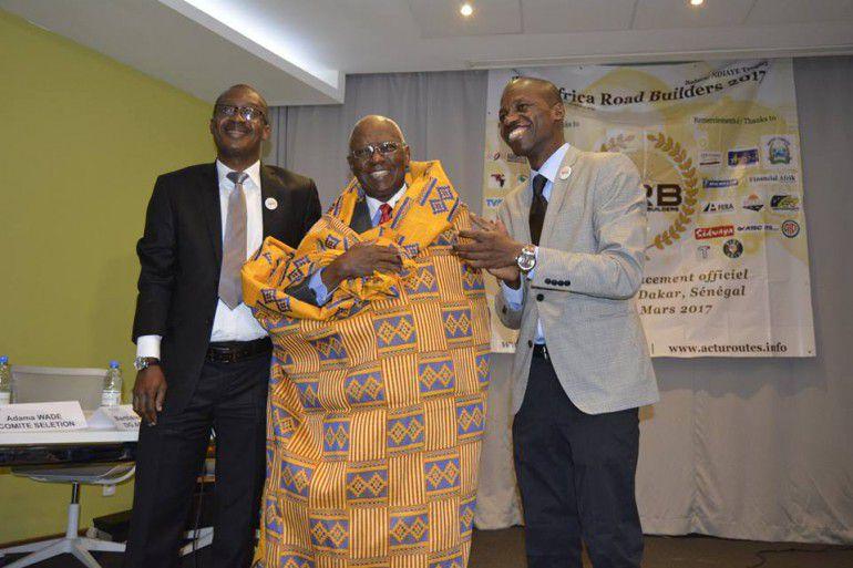 Africa Road Builders – Trophée Babacar Ndiaye : La conférence inaugurale prévue le 25 mars à Dakar