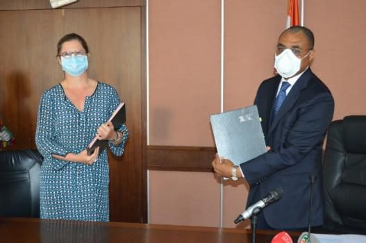 Lutte contre le Covid 19 : La Banque mondiale apporte un financement additionnel de 20,9 milliards à la Côte d'Ivoire