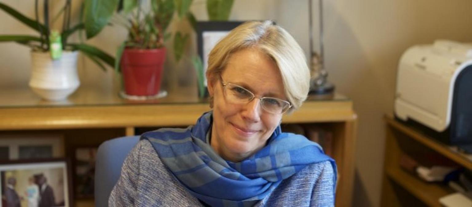 Fondation Kofi Annan: Corinne Momal-Vanian désignée nouvelle directrice exécutive