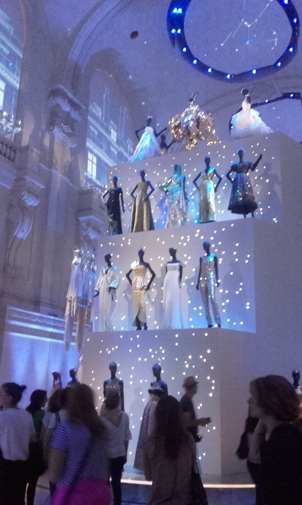 Expo Dior : sublime !