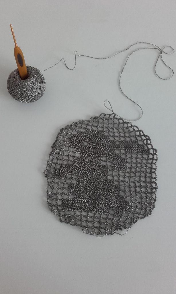 Crochet : lapin