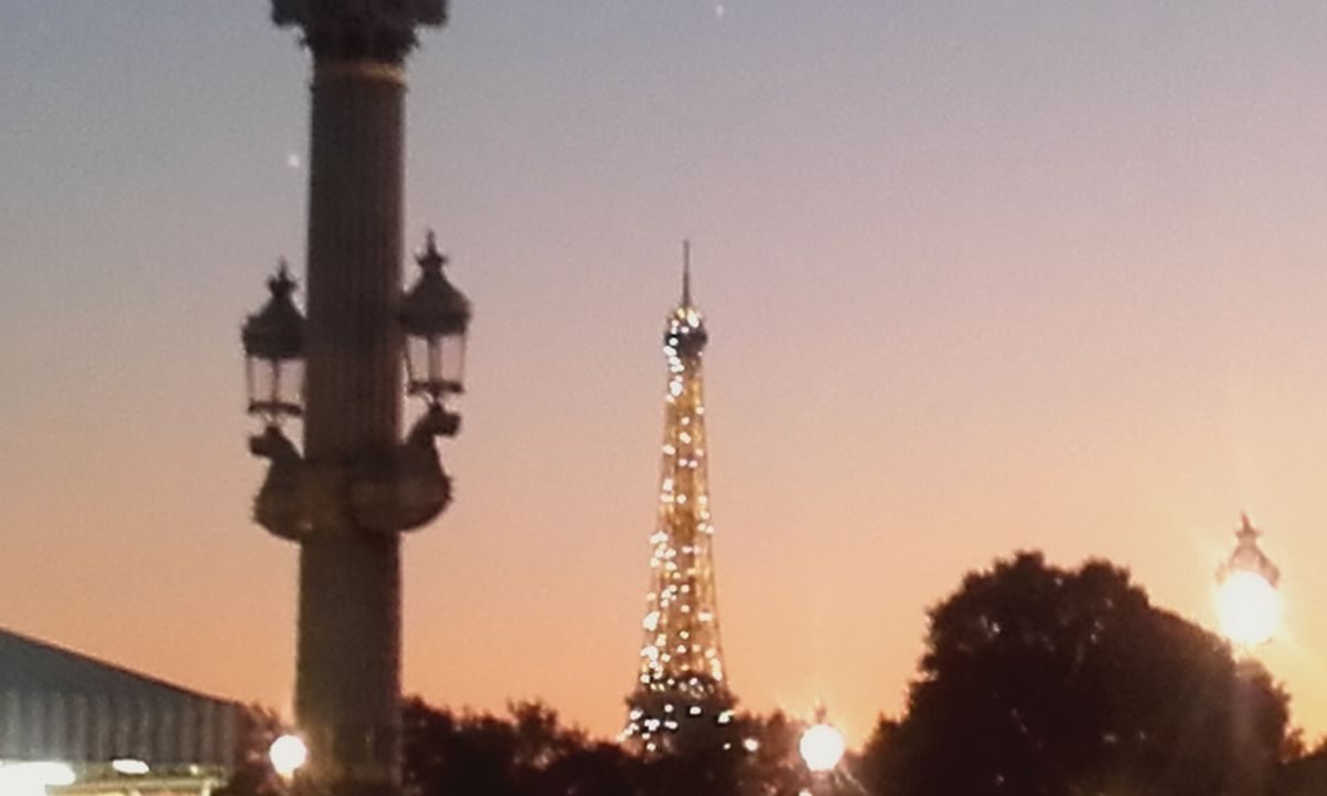 Clin d'oeil Paris