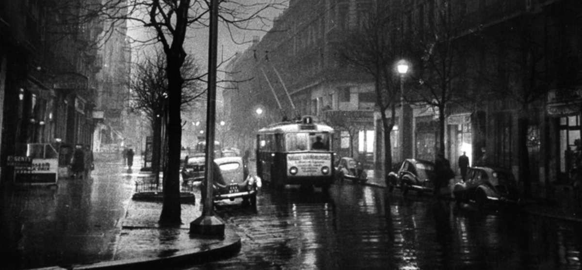 Avenue Alsace-Lorraine (1950)