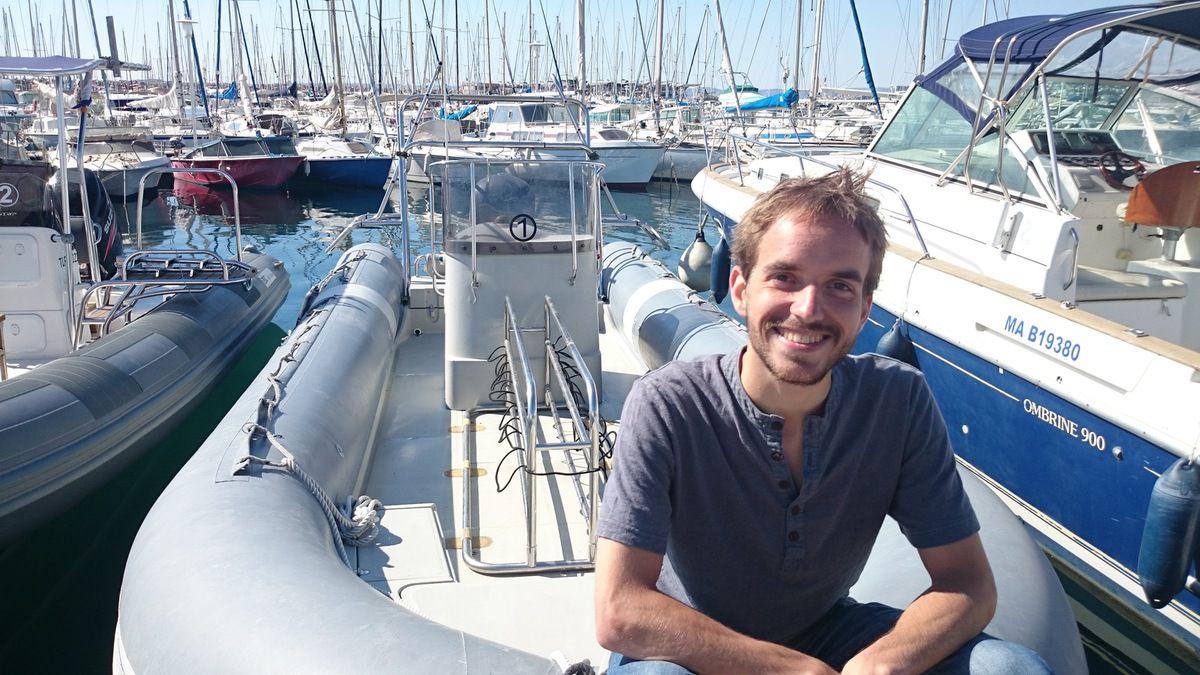 Formation plongée N1 et Open Water à Marseille