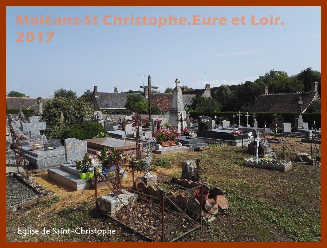 Eglise de Saint-Christophe