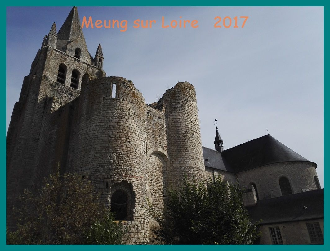 Clocher et Tour Manassès