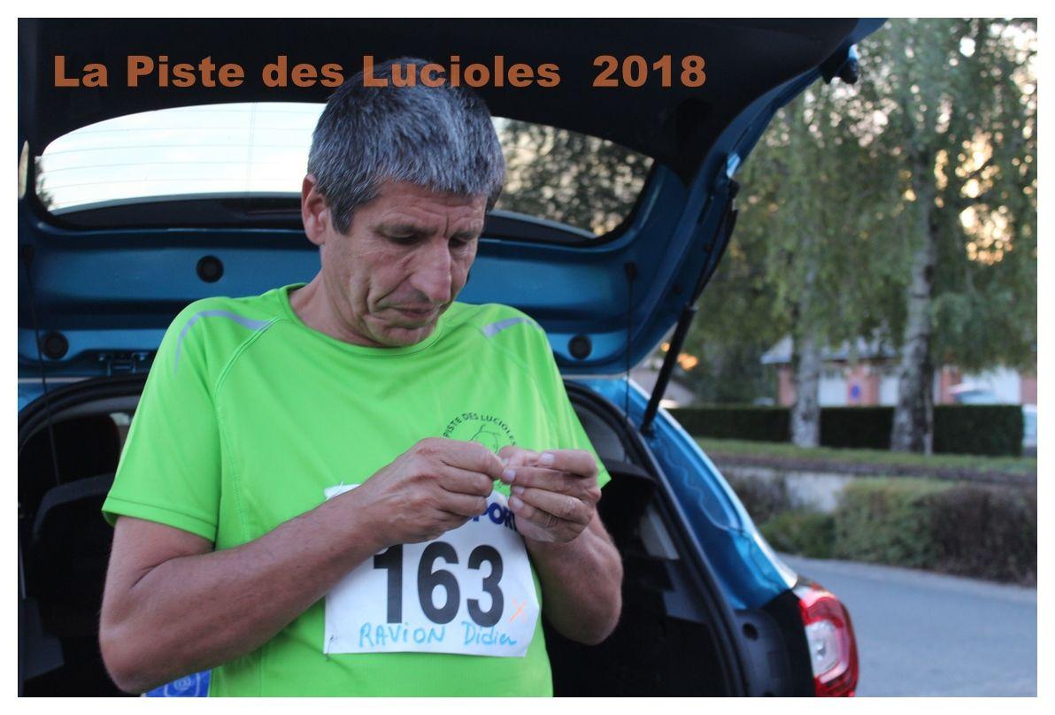 La Piste des Lucioles 2018.