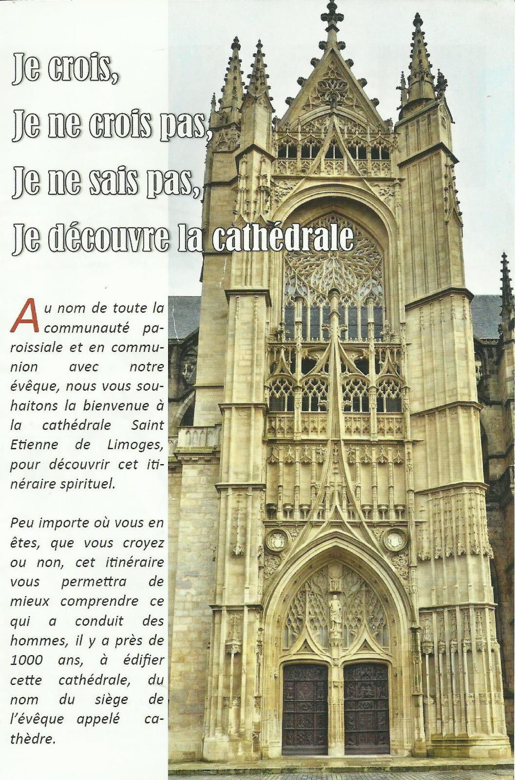 Visite de Limoges  2016