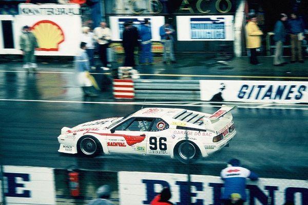 Le Mans, symbole absolu de la course automobile !