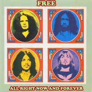 All Right Now - Free