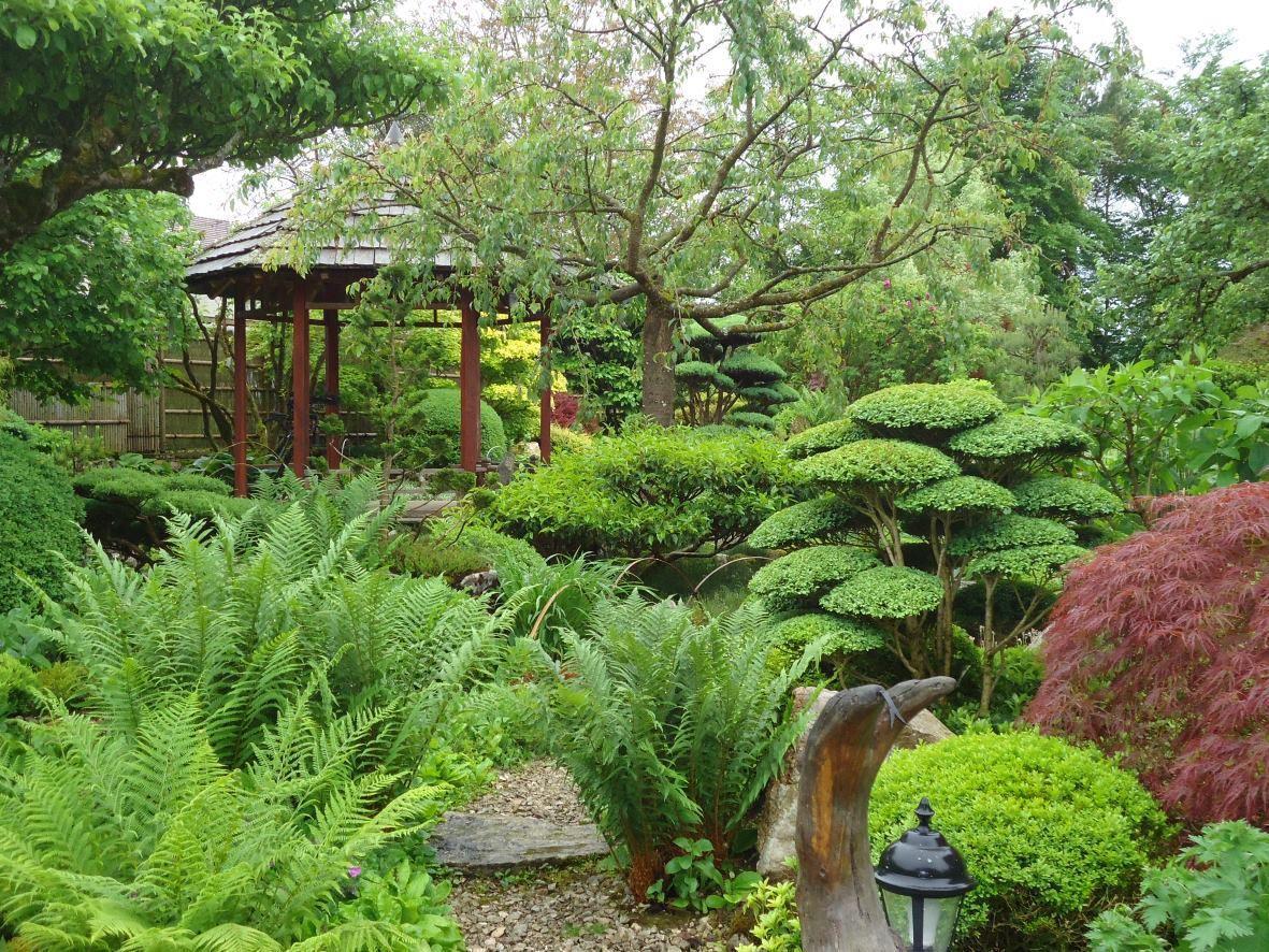 L'Atelier jardin de Cressia : à découvrir absolument.