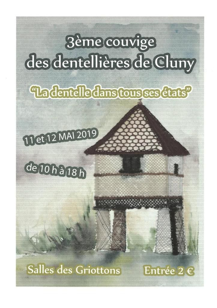 Couvige international de Cluny