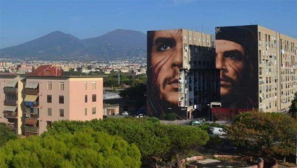 Vu à Naples