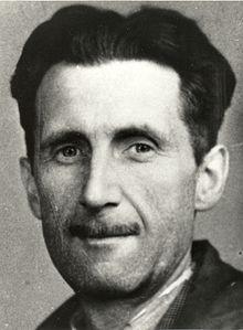 Le lourd dossier de l'agent de Sa Majesté George Orwell