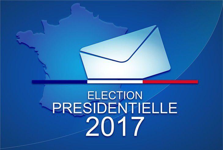 Retrouvez les parrainages des candidats aux présidentielles