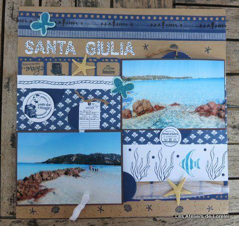 "Page ""Santa giulia"""